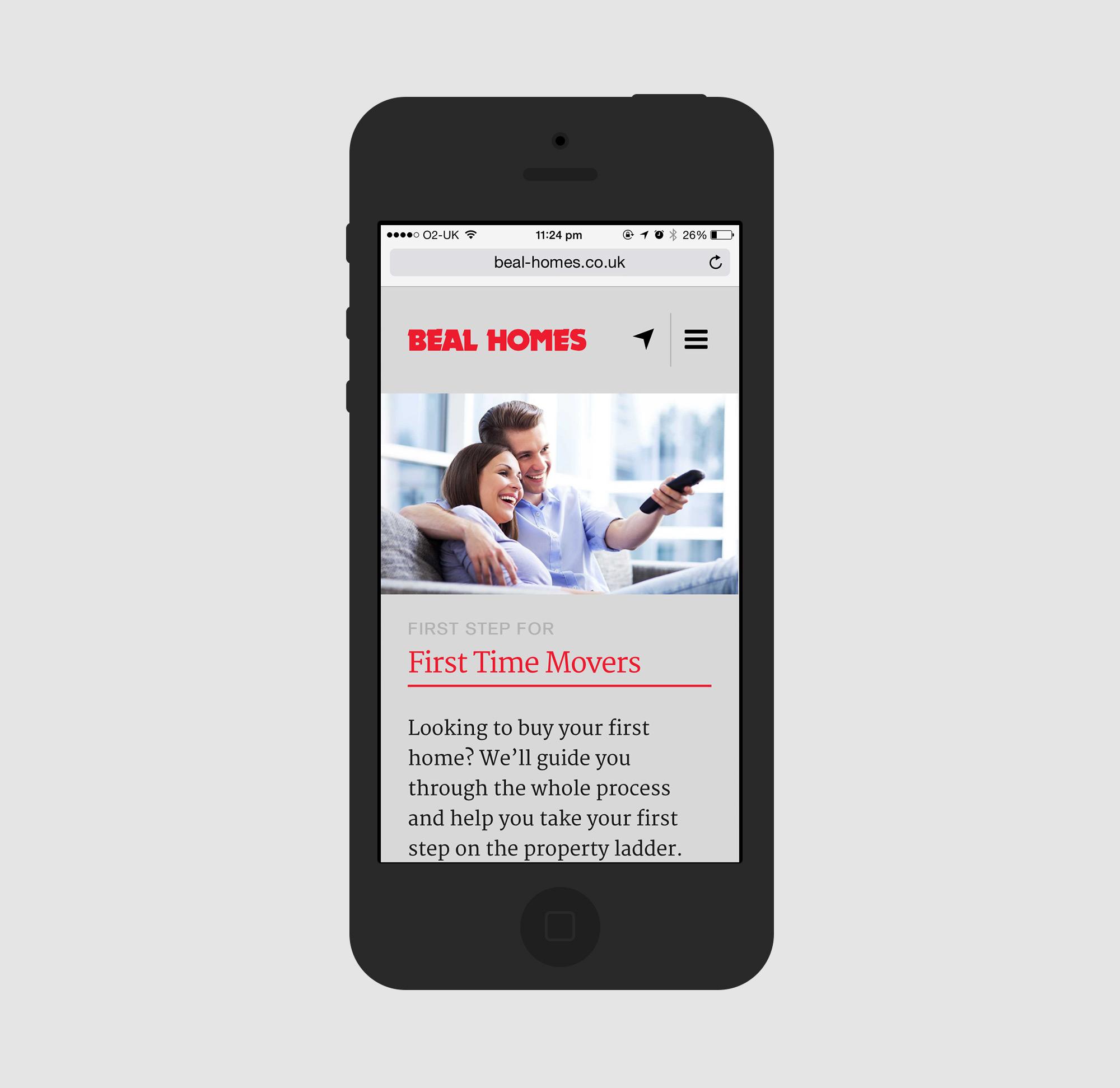 Mobile Teaser